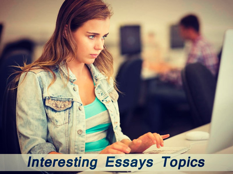 essay wtiting, essay ideas