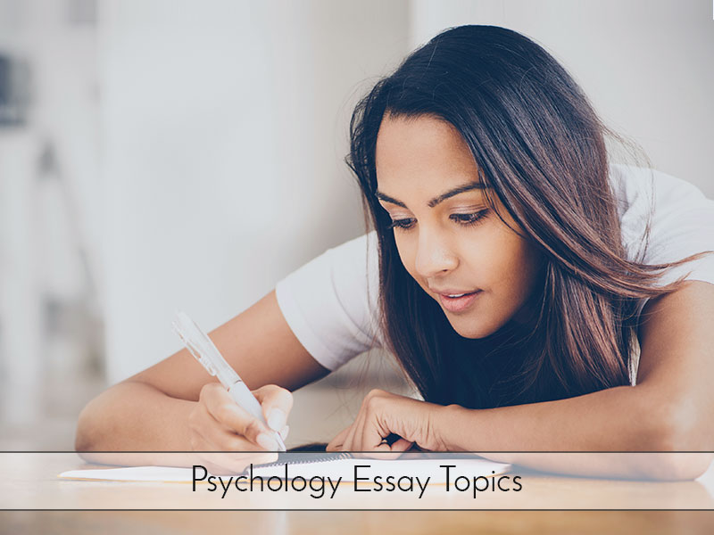 Psychology Essay Example