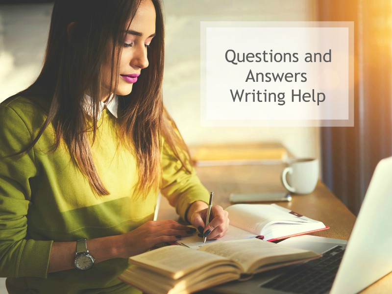 Question Answers Help for Students
