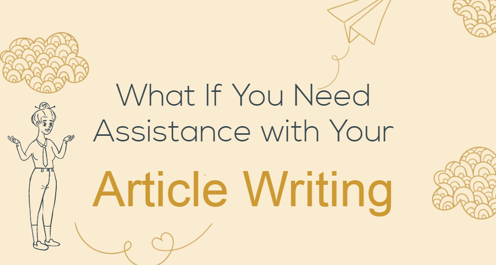 Buy Article Writing