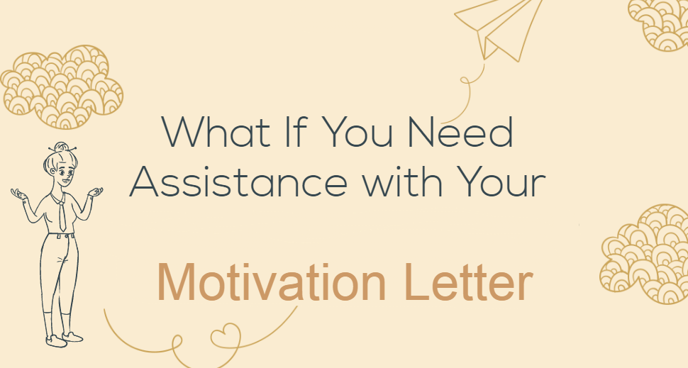 Buy Motivation Letter