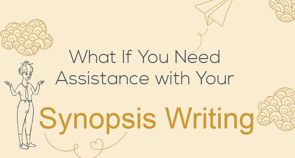 Buy Synopsis Writing