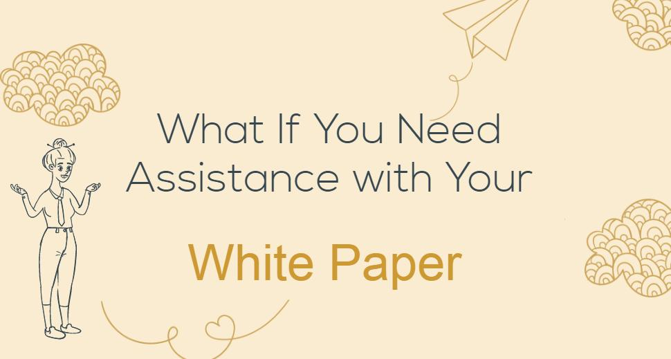 Buy White Paper