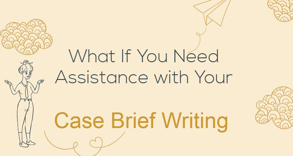 Buy Case Brief Writing