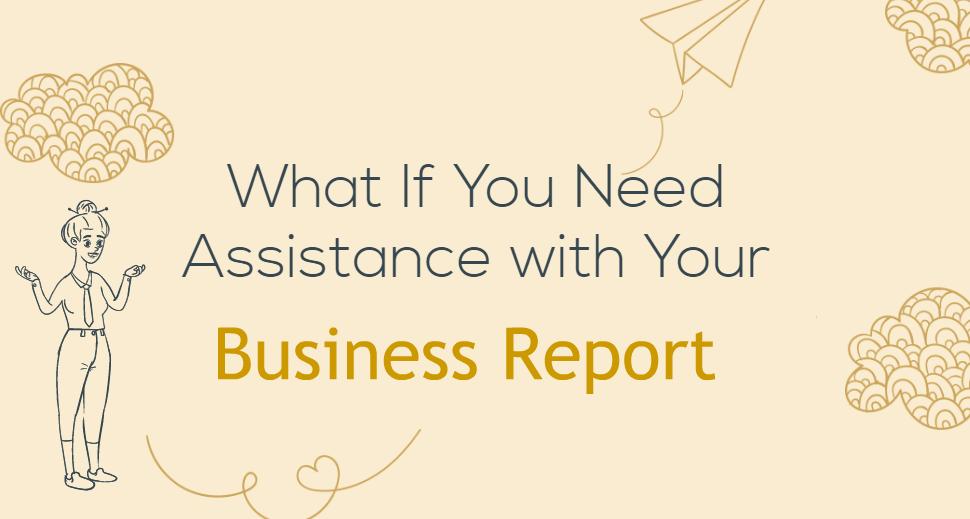 Buy Business Report