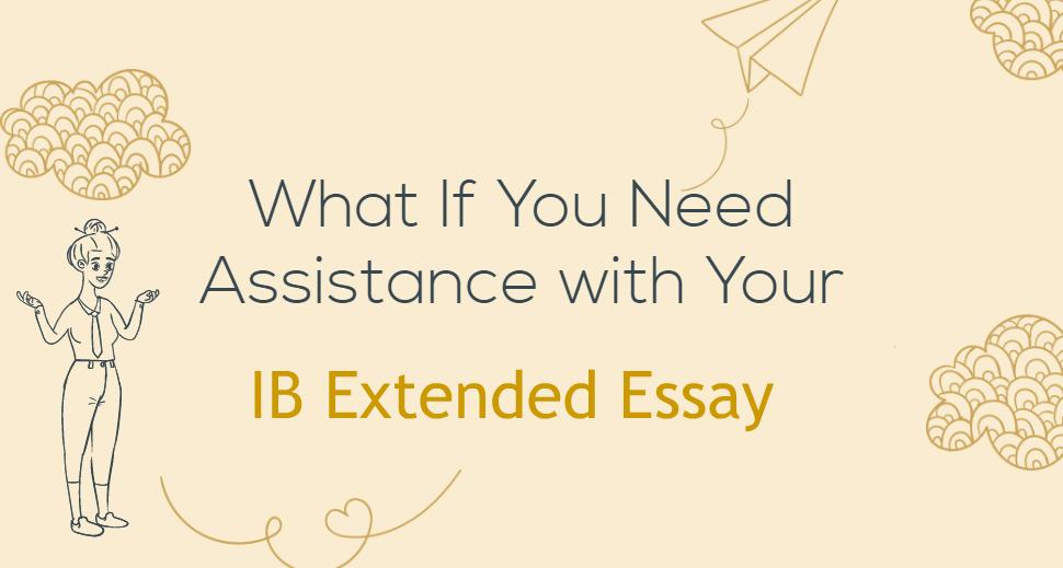 Buy IB Extended Essay