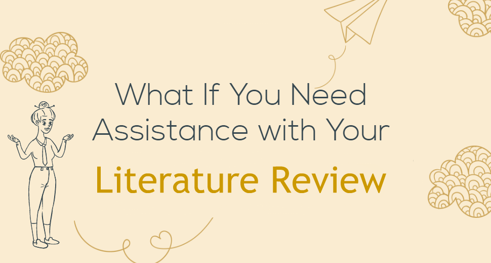 Buy Literature Review
