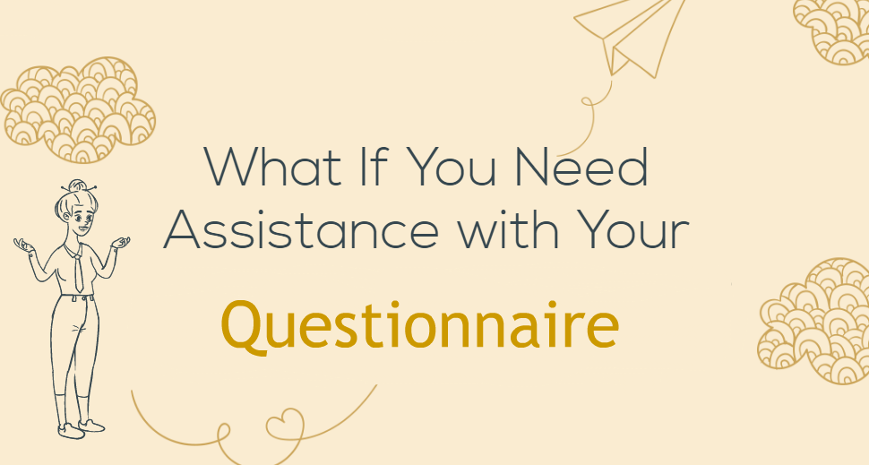 Buy questionnaire writing