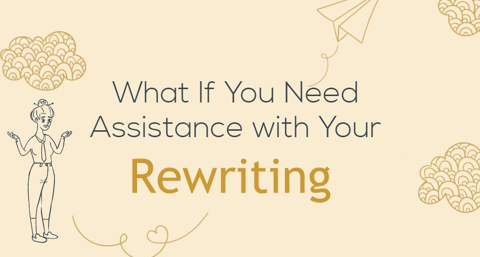 Buy rewriting